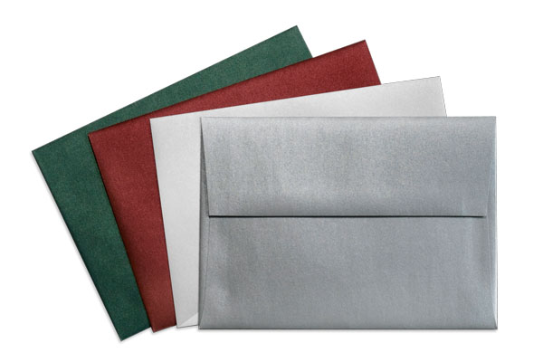 Shine Envelopes