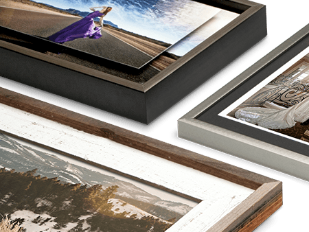 Framed Prints