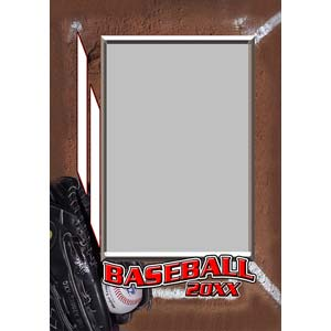 baseball BASE-TF15